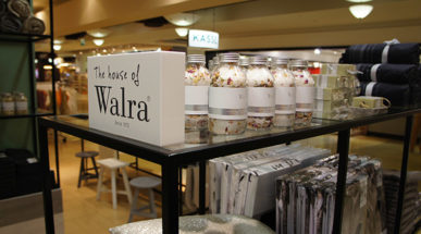 The House Of Walra