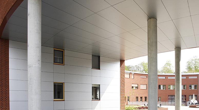 Zorgcentrum Brakkenstein Nijmegen