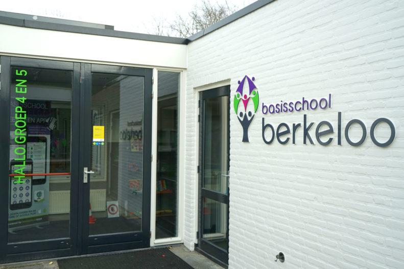 Basisschool Berkeloo